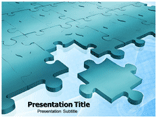Puzzle Craft PowerPoint template