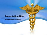 Powerpoint Templates for Caduceus