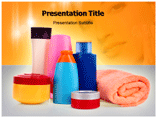 personal care powerpoint template