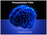 Brain Stimulation Powerpoint Template