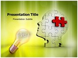 Idea Source PowerPoint Background