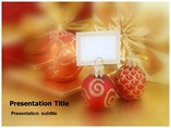 Christmas Greetings - PPT Templates