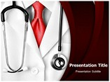Doctor powerpoint template