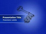 Key Business PowerPoint Backgrounds
