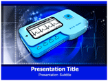 ECG powerpoint template