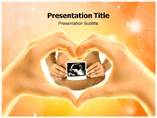 Ultrasound powerpoint template