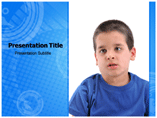 Mumps powerpoint template