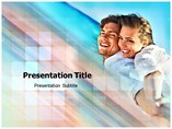 Happy Couple Tips - Powerpoint Templates