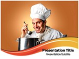 Cooking PowerPoint Template