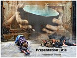 Poverty - PPT Templates