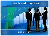 Bar Chart PowerPoint(PPT) Templates