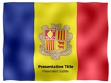 Andorra Powerpoint Template