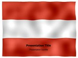 Austria Powerpoint Template