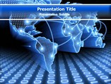 World Information PowerPoint Slides