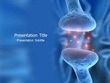Medical PPT template - Active Receptor