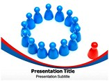 Discrimination In Workplace  PPT  Template