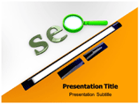 Search Engine Optimization PPT Templates