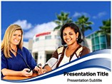 Nursing   PowerPoint (PPT)Templates