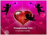 Valentine Day  PowerPoint Template