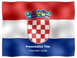Croatia Powerpoint Template