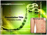 ebola virus powerpoint template