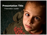 Strabismus powerpoint template