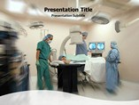 Medical Operation - Powerpoint Templates