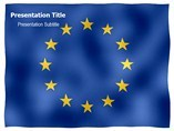 Europe animated PowerPoint Template