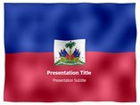 Haiti 1 Powerpoint Template