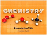 Powerpoint Templates on Chemistry