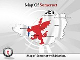 Somerset Maps