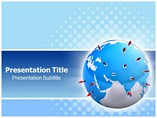 Global PowerPoint Background