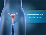 Female Reproductive PowerPoint Templates