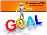 Goal PowerPoint Slides