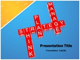 Strategy Pattern PowerPoint Background