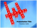Strategy Success PowerPoint Slides