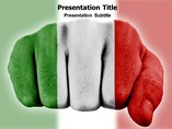 Powerpoint Templates on Italy History