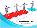 Join Our Community powerpoint template