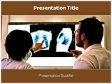 Powerpoint Templates for X-Ray Analysis