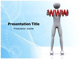 WWW powerpoint template
