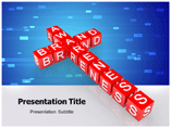 Measuring Brand Awareness PowerPoint Slide