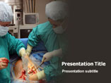 PPT Templates on Baby Born Operation