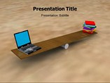Education System PowerPoint Theme