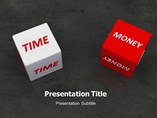 Time Money PowerPoint Slides