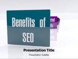 SEO Benefits PowerPoint Slides