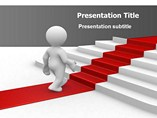 Go To Success PowerPoint Theme