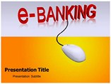 Internet Banking PowerPoint Slides