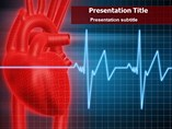 Heart Line - PPT Templates