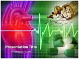 Heart Medicine - Powerpoint Templates