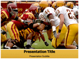 Rugby Powerpoint Templates